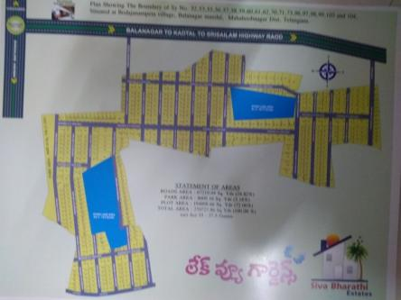 2160 ft² – Residential in siva parvathi estates Balanagar Hyderaba-Real Estate-For Sell-Land for Sale-Hyderabad