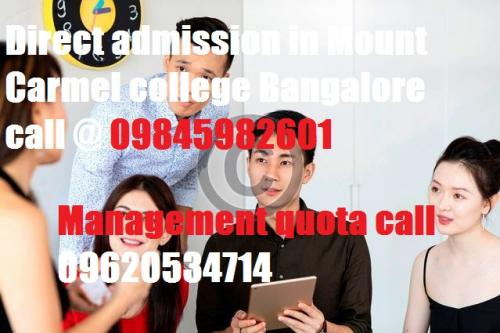 What is the dress code for a BBA in Mount Carmel College-Services-Career & HR Services-Goa