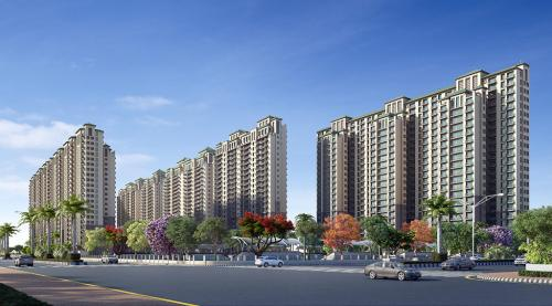 2 BR, 1625 ft² – ATS Le Grandiose – Apartments in Greater Noida-Real Estate-For Sell-Flats for Sale-Jaipur