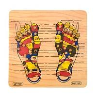 FOOT MASSAGE BOARD|MyStyleLabel.com-Services-Health & Beauty Services-Health-Jamnagar