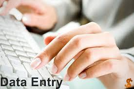 Online Outsourcing Data Entry Project If you are looking for a-Services-Other Services-Imphal