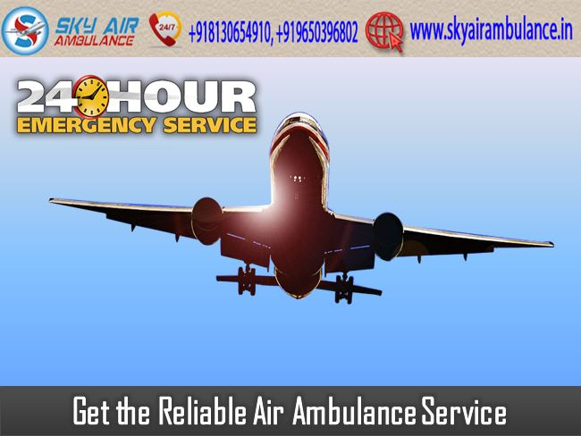 Use the Hi-tech and Fast Air Ambulance from Chennai-Services-Health & Beauty Services-Health-Chennai