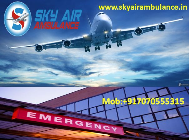 Cheapest Emergency Air Ambulance in Bangalore -Services-Health & Beauty Services-Health-Bangalore