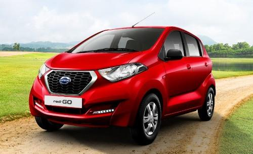 Welcome to Nissan Car Showroom - Buy new Datsun RediGo D Car-Services-Automotive Services-Cuttack