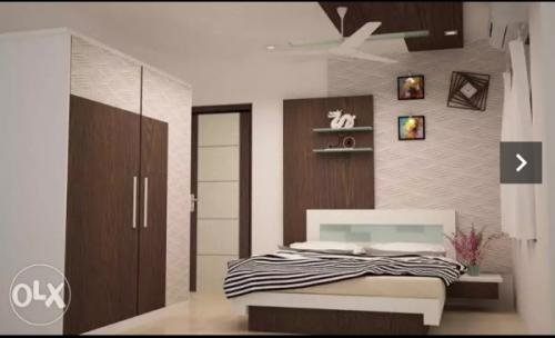 3 BR, 1205 ft² – 3BHK Flat for sale in kudlu main road at sumo sonnet-Real Estate-For Sell-Flats for Sale-Bangalore
