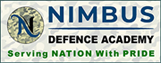 Nimbus Defence Academy-Classes-Other Classes-Chandigarh