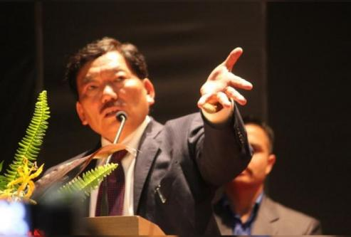 Sikkim's Chamling longest-serving CM - Shortpedia News-Services-Other Services-Chandigarh