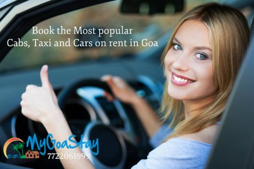 Car and Coach Hire in North and South Goa-Services-Tutors-Goa