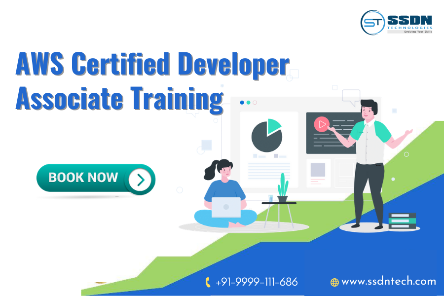 AWS Certified Developer Associate Training In Noida-Classes-Computer Classes-Other Computer Classes-Gurgaon