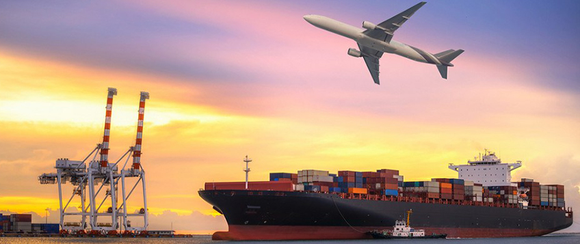 International Cargo Movers-Services-Travel Services-Chennai