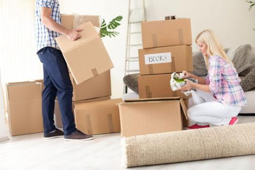 Movers and packers in hennur & bagalur main road-Services-Moving & Storage Services-Bangalore