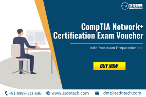 CompTIA Network+ Certification Exam Voucher-Classes-Computer Classes-Other Computer Classes-Gurgaon