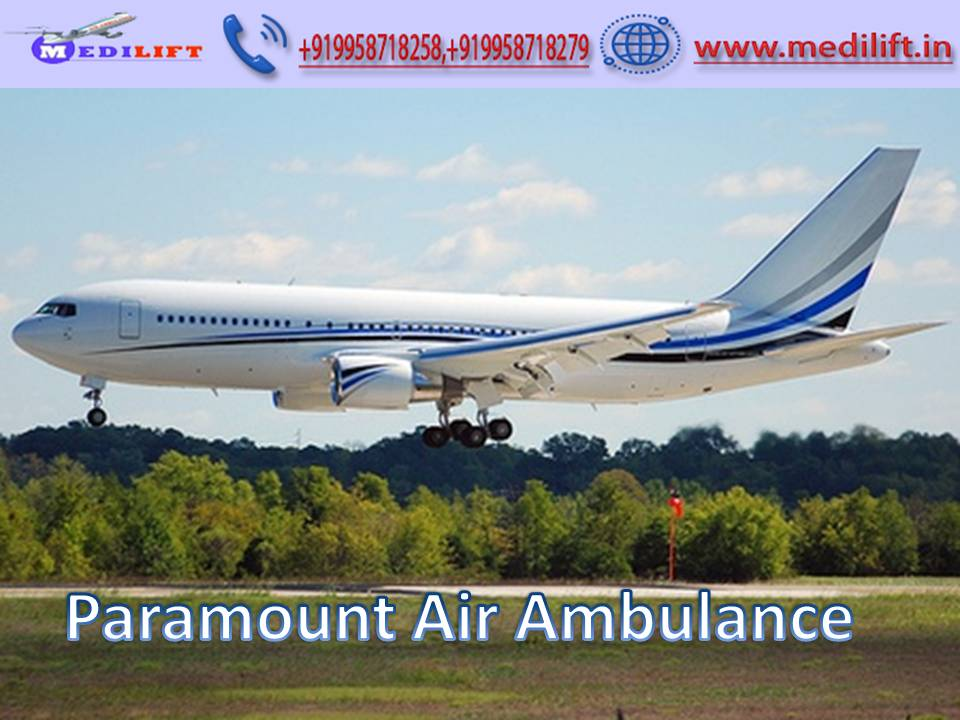 Get Trusted and Safe Air Ambulance Service in Chennai  -Services-Health & Beauty Services-Health-Chennai