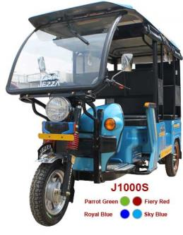 E Rickshaw Manufacturer in India | Electric Rickshaw Dealership-Services-Automotive Services-Dhanbad