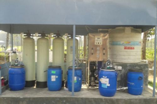 Function of Reverse Osmosis Plant-Services-Other Services-Agartala