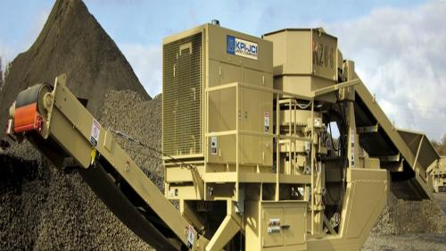 Advance Jaw and Cone Crusher in India from TIL Limited-Vehicles-Construction Machinery-Kolkata