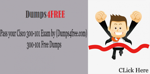 Aug 9th – Dec 6th (Wed) – You can prepare your 300-101 free exam questions in just 24 hour-Services-Other Services-Goa