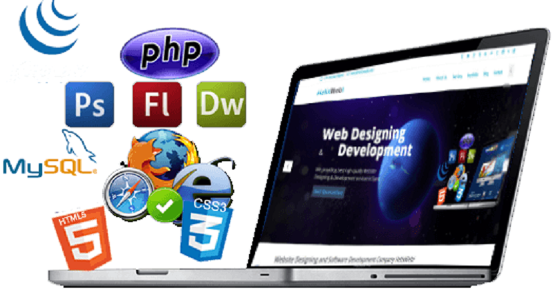 Web & Software Development company in Ahmedabad - Www.Newtec-Services-Other Services-Ahmedabad