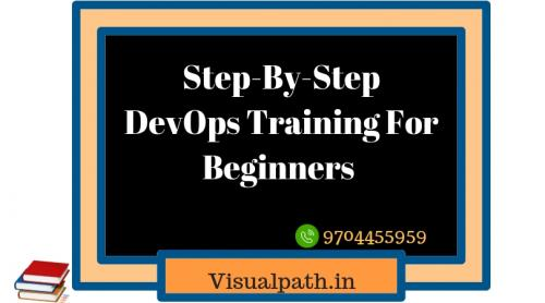 DevOps Training Online in Hyderabad | DevOps Placement Training-Jobs-Education & Training-Hyderabad