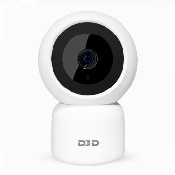 Best CCTV Camera Company Near me - D3Dsecurity-Services-Other Services-Ni Dilli