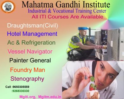 Dec 14th – Welcome to mgitm for Online Practical MBA,-Classes-Continuing Education-Delhi