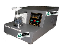 Bursting Strength Tester-Services-Other Services-Bangalore