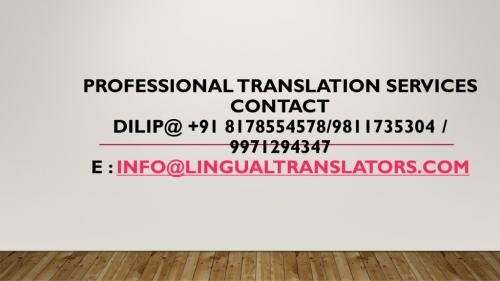 08178554578 PROFESSIONAL TRANSLATION SERVICES IN CUTTACK-Services-Translation-Cuttack