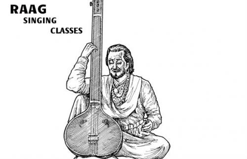 Sep 2nd – Dec 30th (Sun) – Free 3 Days Demo Classes For Singing At Raag Music Academy-Classes-Art Music & Dance Classes-Music Classes-Raipur