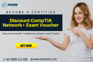 Join The CompTIA Network+ Certification Exam Voucher-Classes-Computer Classes-Other Computer Classes-Gurgaon