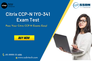 Citrix CCP-N Practice Exam-Classes-Computer Classes-Other Computer Classes-Gurgaon