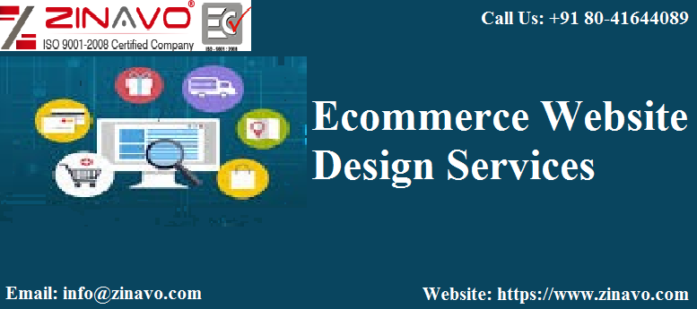 Ecommerce Website Design Services-Services-Web Services-Anand