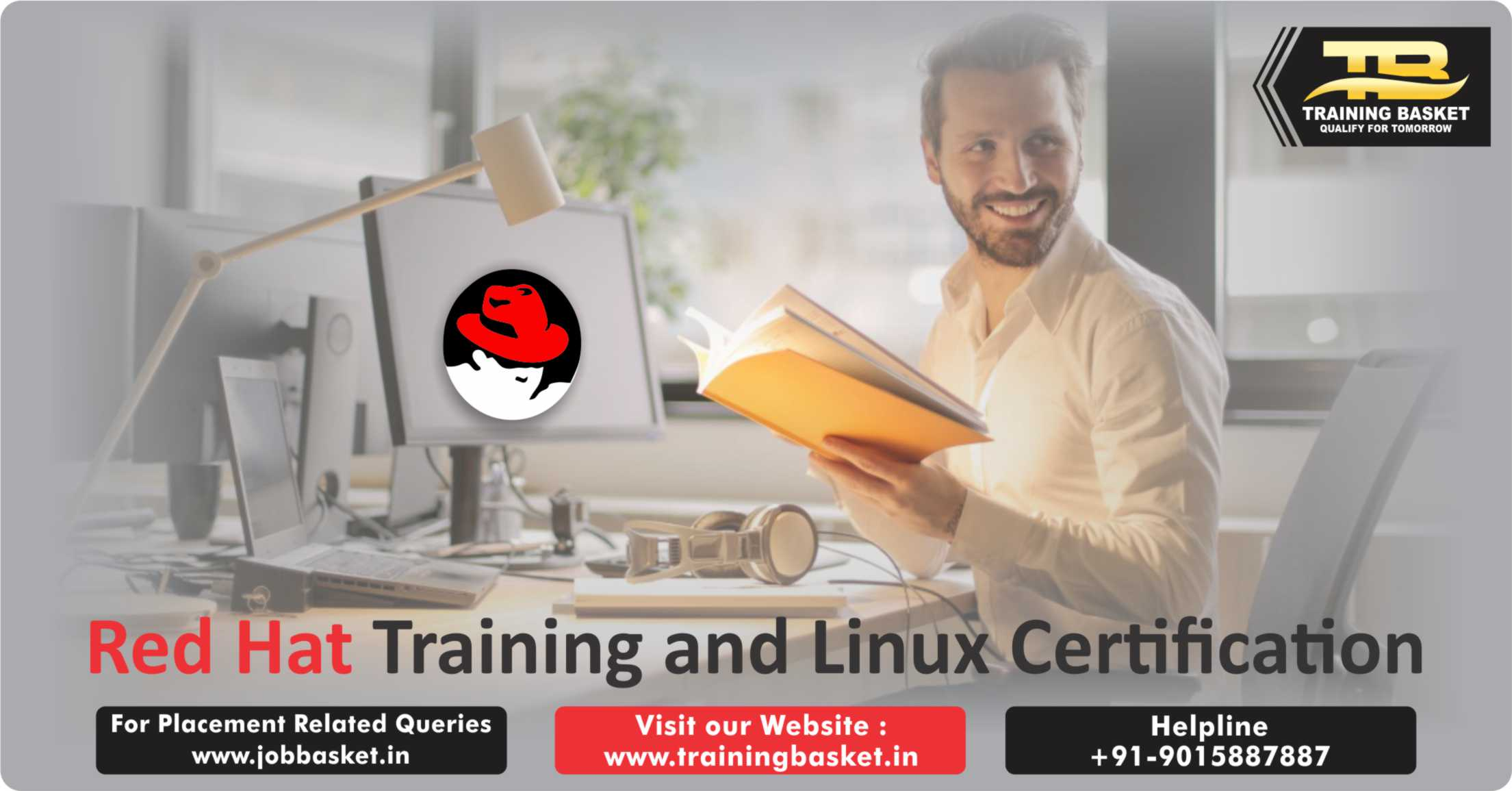 Best 6 Month Based Red Hat - Linux Training in Noida-Classes-Computer Classes-Programming Classes-Delhi