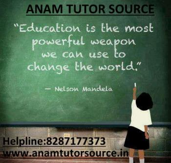 Sep 2nd – Dec 30th – Provide Home Tutor for all classes/subjects.-Community-Qualified Trainers-Pune
