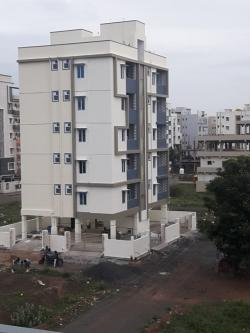 2 BR, 1225 ft² – Flat for rent-Real Estate-For Rent-Flats for Rent-Guntur