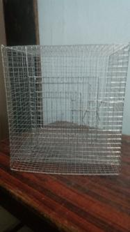 MESH CAGES FOR BREEDING PURPOSE FOR BIRDS-Pets-Pet Supplies-Chennai