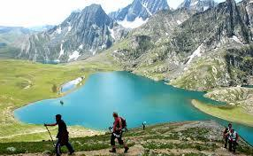 Holidays at Kashmir for the most exotic destinations-Jobs-Hospitality Tourism & Travel-Ahmedabad