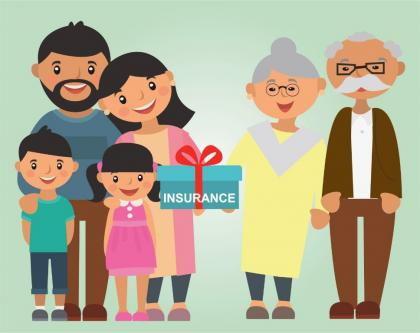 Endowment Safe And Secure Life To Your Parents-Services-Insurance & Financial Services-Rajpur Sonarpur
