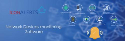 Best Network and devices monitoring software tools – IconAlerts-Services-Computer & Tech Help-Hyderabad