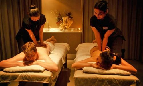 Sonia body massage in chandigarh panchkula zirakpur-Spa & Salon-Massage-Chandigarh