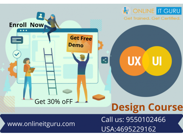 UI Online Training-Classes-Other Classes-Hyderabad