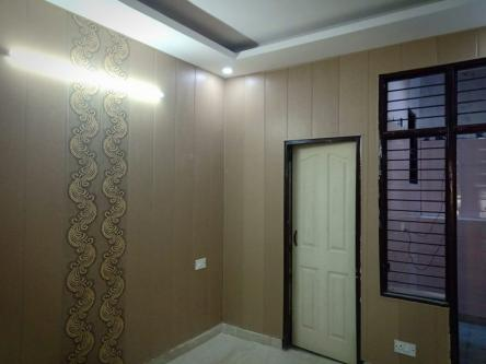 2 BR, 1050 ft² – Newly Built-up 2+1 BHK Floors Dhakoli-Real Estate-For Sell-Flats for Sale-Chandigarh