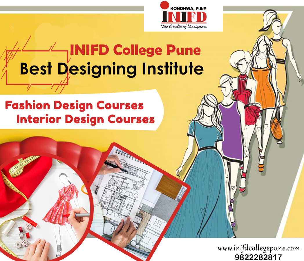 INIFD Pune Best Fashion and Interior Institute in Pune-Classes-Other Classes-Pune