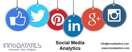 Social Media Analytics Solution tools for social media-Jobs-Information Technology-Hyderabad