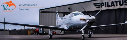 Get Reliable Rescue facility Air Ambulance Service in Raipur 24-Services-Health & Beauty Services-Health-Raipur
