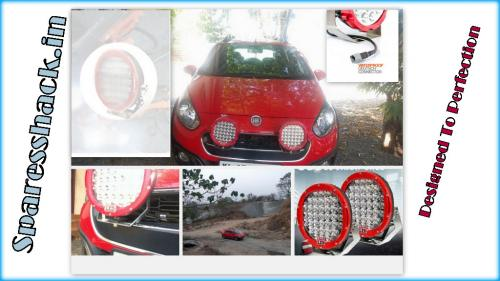 Fit&Forget LEDS only from the best -Sparesshack EU-Vehicles-Car Parts & Accessories-Ahmedabad