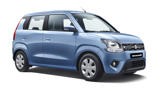 Buy Maruti Suzuki WagonR with Jayalakshmi Automotives-Vehicles-Cars-Guntur