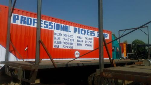 Professional packers and car, bike, office relocation-Services-Moving & Storage Services-Rajpur Sonarpur