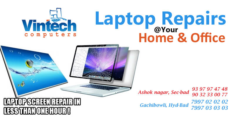 Acer authorised Laptop Service Centre in Gandipet -Services-Computer & Tech Help-Hyderabad