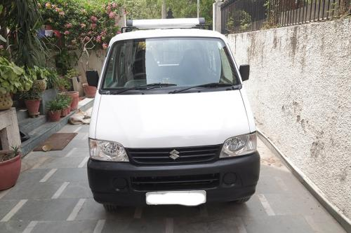 Maruti Eeco 2011-Vehicles-RVs & Trailers-Delhi