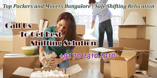 Packers And Movers Bangalore | 100% Safe And Trusted -Services-Moving & Storage Services-Bangalore